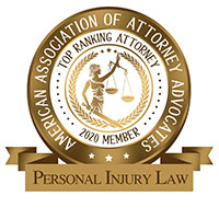 Portner Bond Amer. Assoc. of Attorney Adv